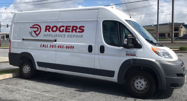 rogers appliance repair in hoover al